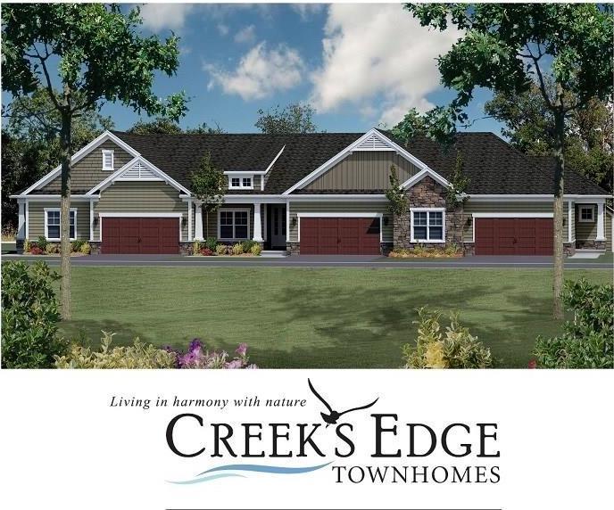 1363 Creeks Edge #C, Webster, NY 14580