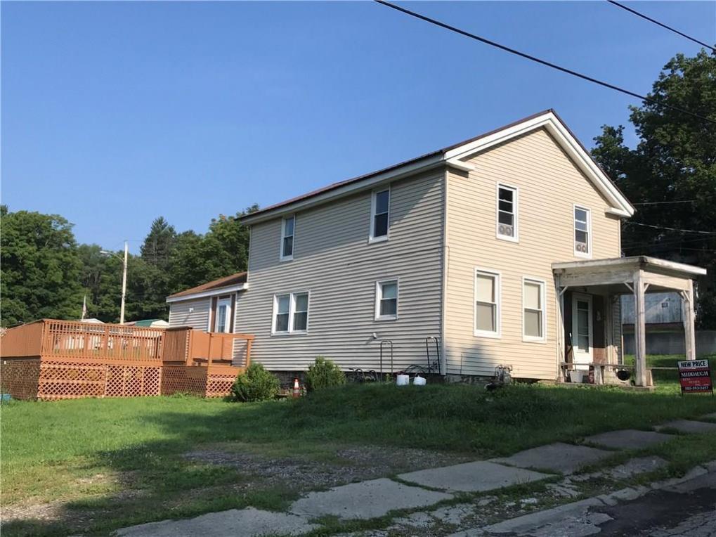 59 North Main Street, Andover, NY 14806
