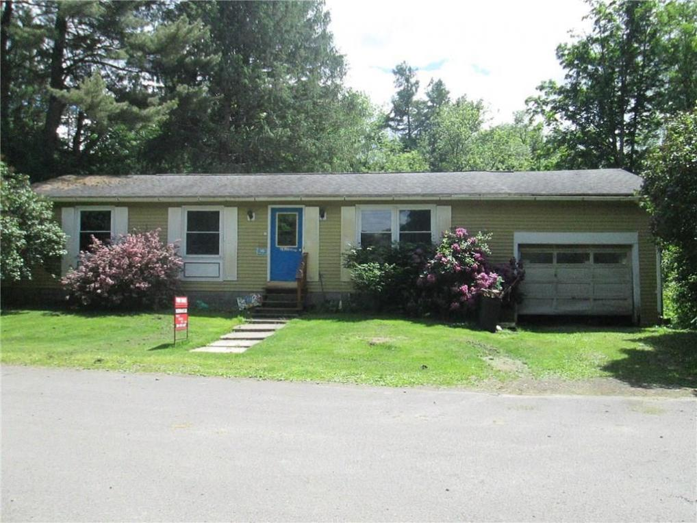 2817 Williams Grove Road, Wellsville, NY 14895