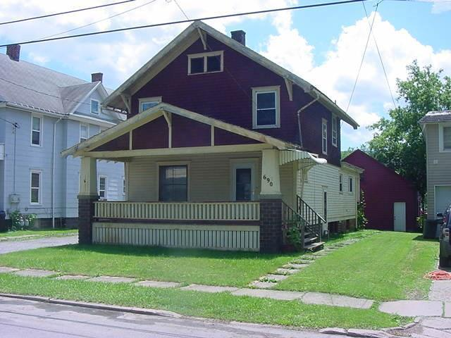 690 Garden Ave. Avenue, Olean City, NY 14760
