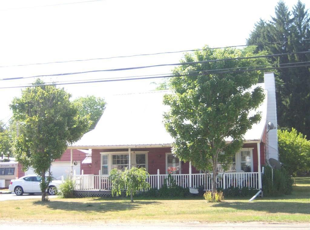 4185 State Route 417 W - Bolivar Road, Wellsville, NY 14895