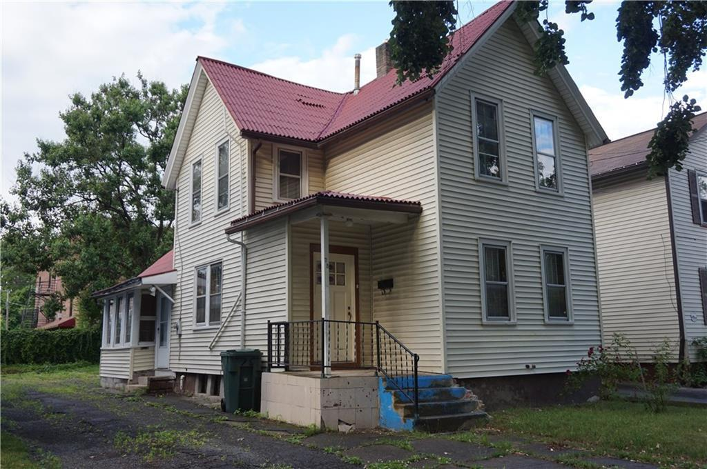 75 Myrtle Hill Park, Rochester, NY 14606