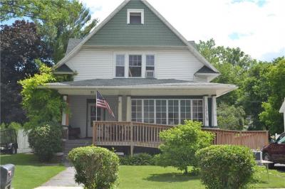 Photo of 21 North Main Street, Gorham, NY 14544
