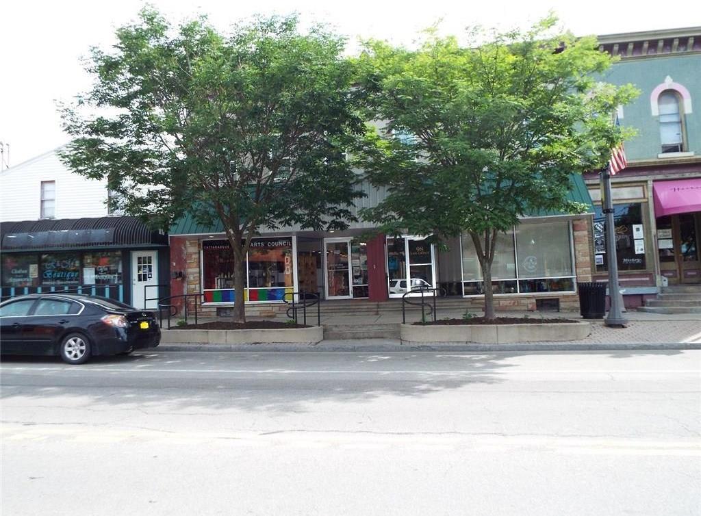 98-100 West Main Street, Allegany, NY 14706