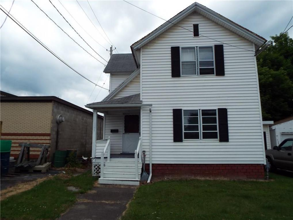 105 North 8th Street, Olean City, NY 14760