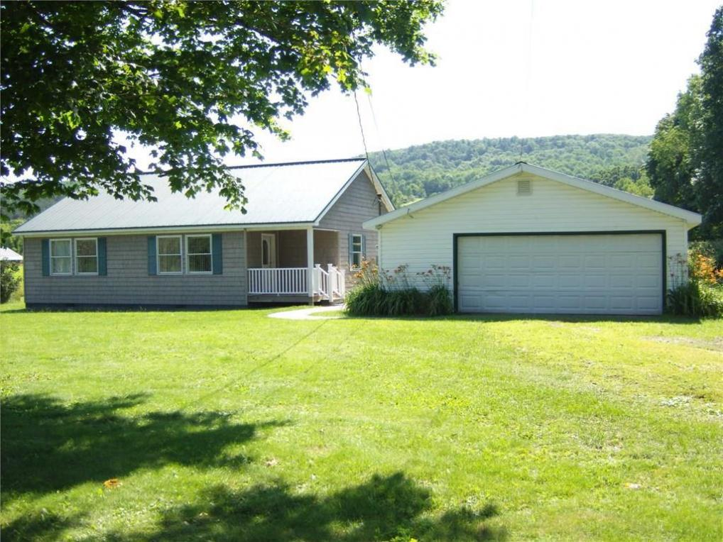 4314 State Route 275 - Pennsylvania Ave, Friendship, NY 14739