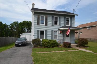 Photo of 2968 Greig Street, Manchester, NY 14537