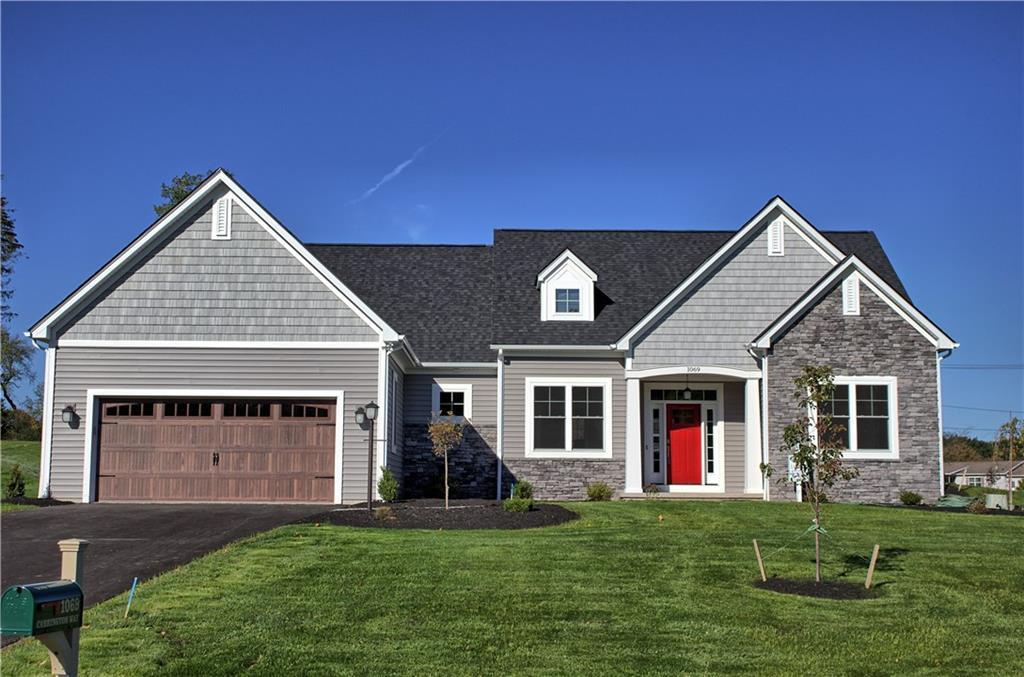 Mls r1060080 1069 carrington way victor ny 14564 for New build homes under 250k