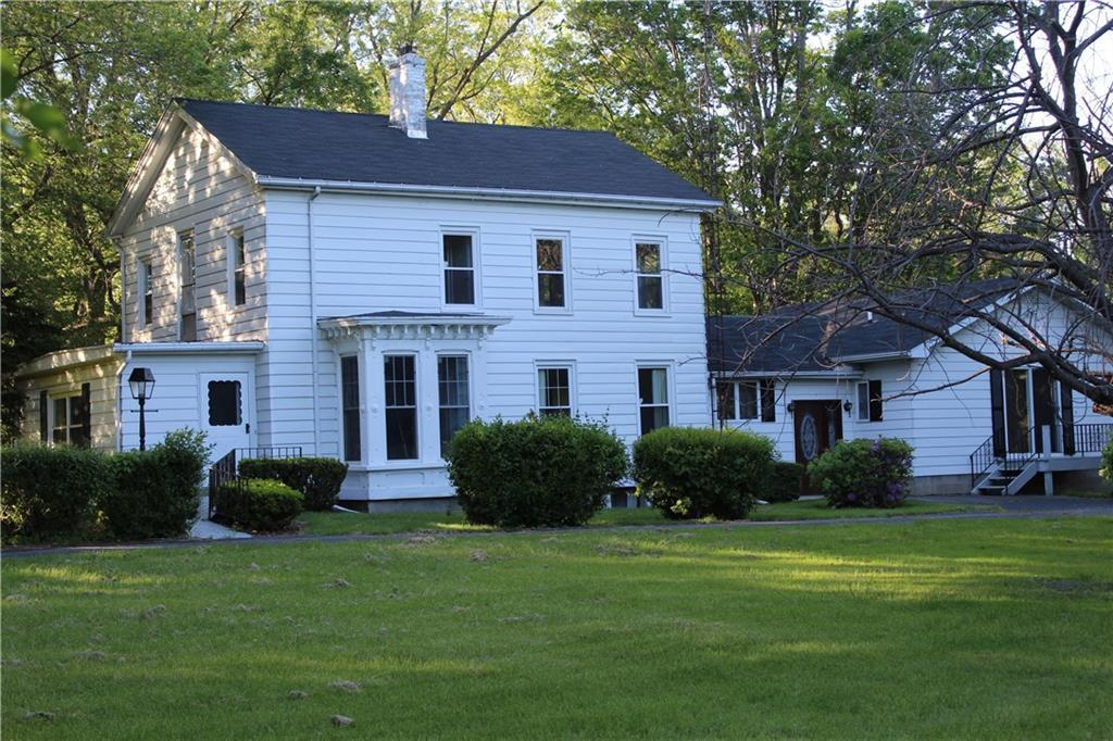 4740 Willow Road, Dunkirk Town, NY 14048