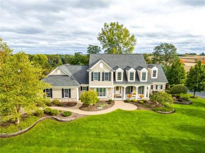 Photo of 4 Grandhill Way, Pittsford, NY 14534