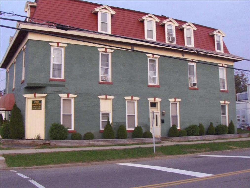 1324 North Union Street, Olean City, NY 14760