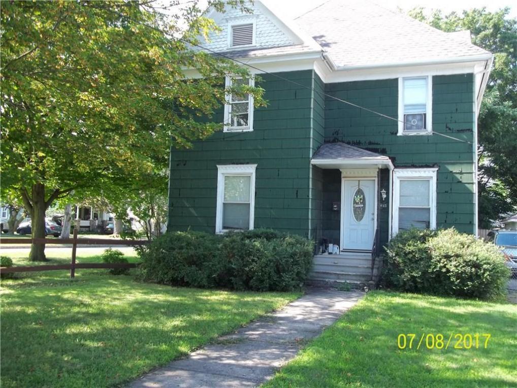 615 West Miller Street, Arcadia, NY 14513