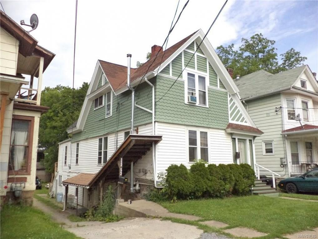 112 South 2nd Street, Olean City, NY 14760