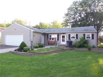 Photo of 4295 Ridge Chapel Road, Marion, NY 14505