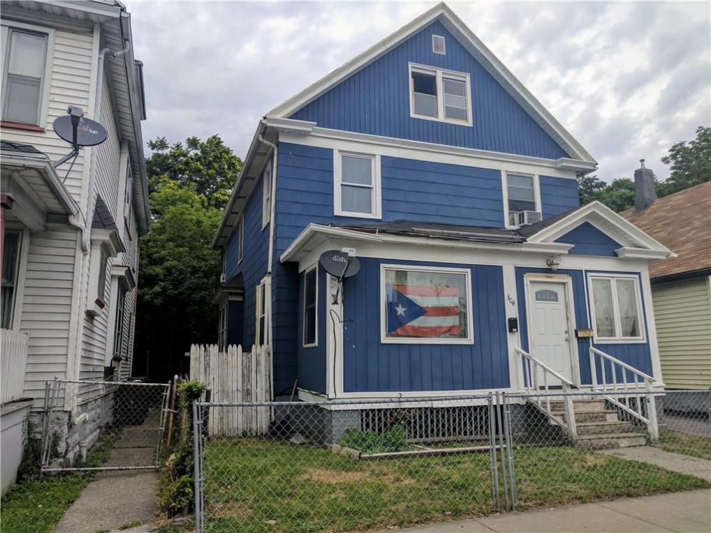 304 Avenue D, Rochester, NY 14621