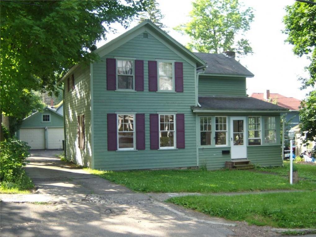 138 Madison Street, Wellsville, NY 14895