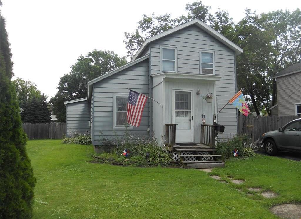 44 Maple Street, Auburn, NY 13021