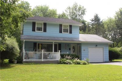 Photo of 34 Meadowview Drive, Sweden, NY 14420