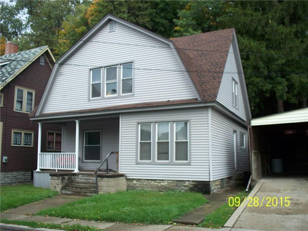 14 Florence Street, Hornell, NY 14843