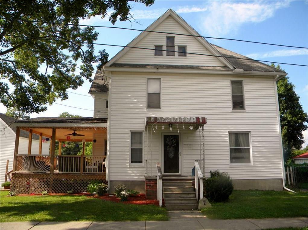 7 Pleasant Street, Andover, NY 14806