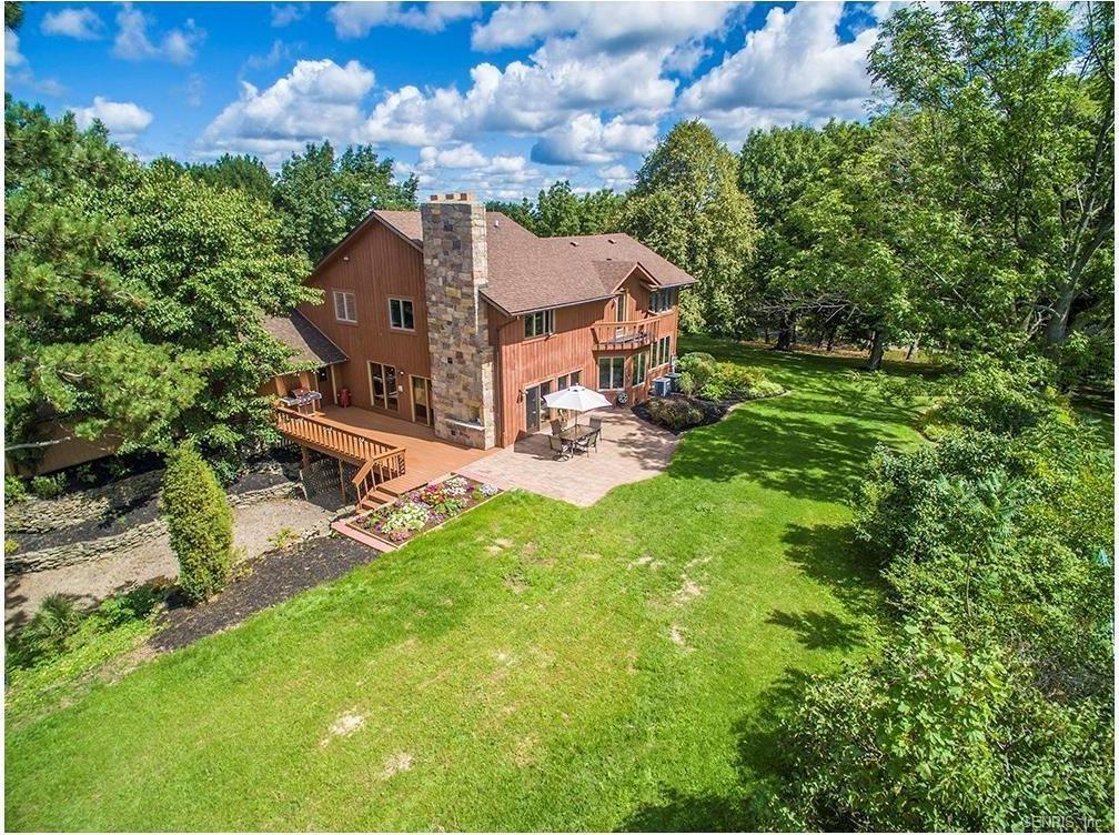 251 West Bloomfield Road, Pittsford, NY 14534