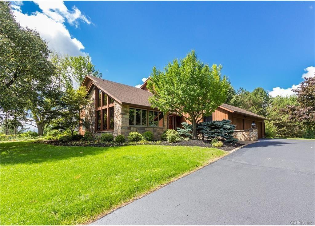 251 West Bloomfield Road Lot 3, Pittsford, NY 14534