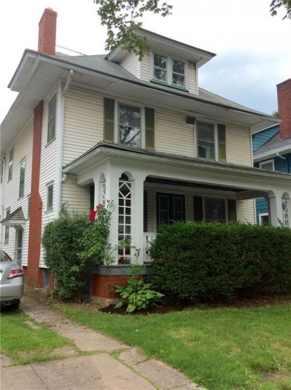 560 Harvard Street, Rochester, NY 14607