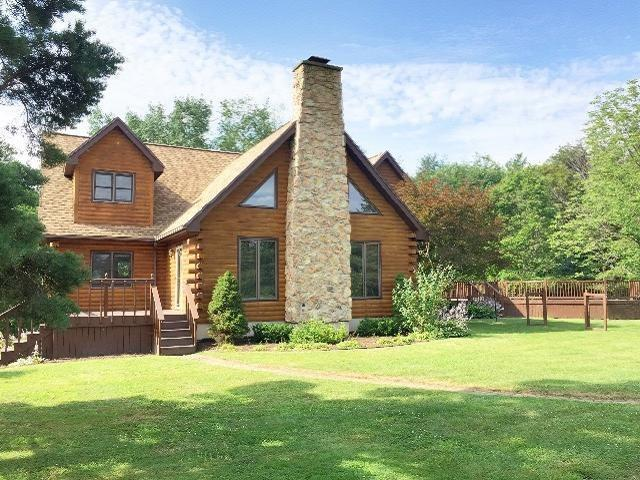 9831 Miller Road, Arkwright, NY 14063