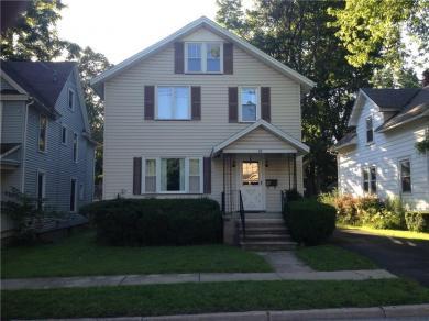 18 Franklin Street South, Batavia City, NY 14020