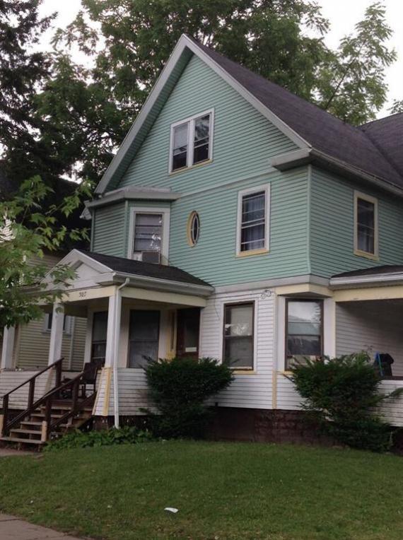 307 Glenwood Avenue, Rochester, NY 14613