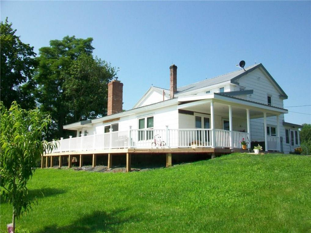 3544 State Route 14, Lyons, NY 14489