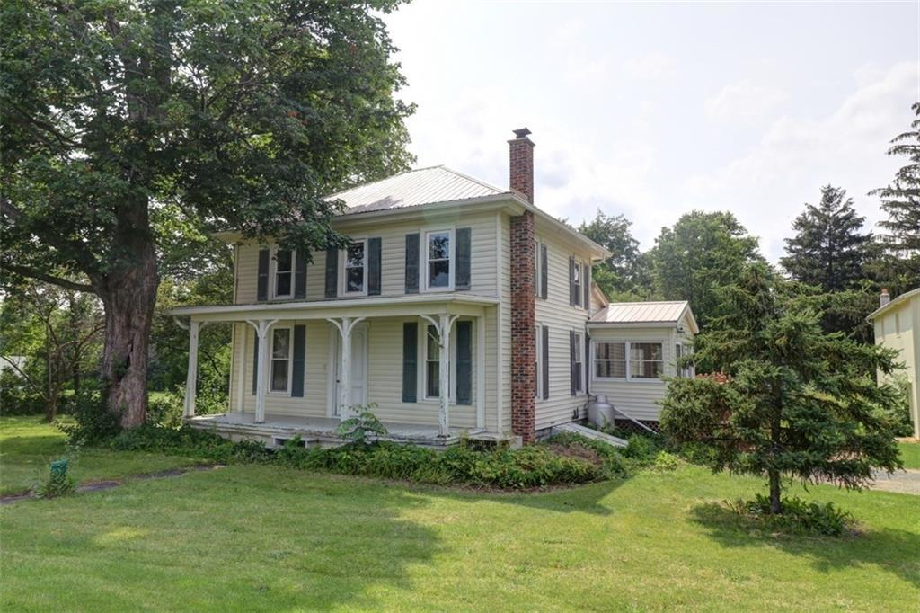 3449 State Route 90, Ledyard, NY 13026
