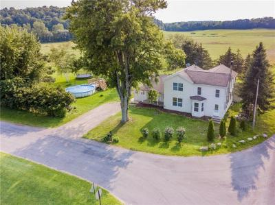 Photo of 2417 Brandt Road, Lyons, NY 14489