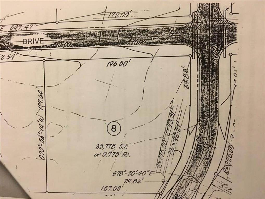 Lot 8 Knollcrest Drive, Almond, NY 14804