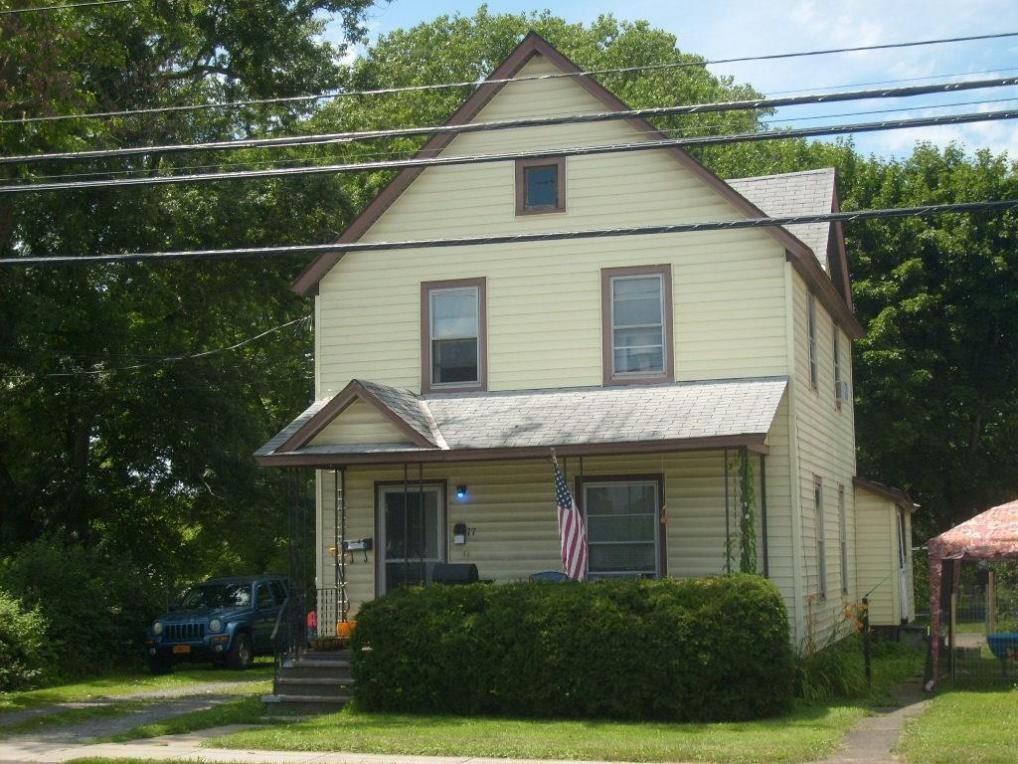 77 Columbus Street, Auburn, NY 13021