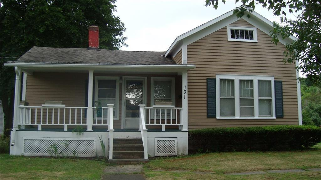 131 Stevens Street, Wellsville, NY 14895