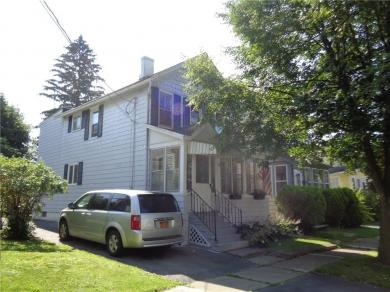 29 Cherry Street, Geneva City, NY 14456
