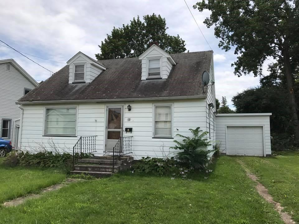 13 West Avenue, North Dansville, NY 14437