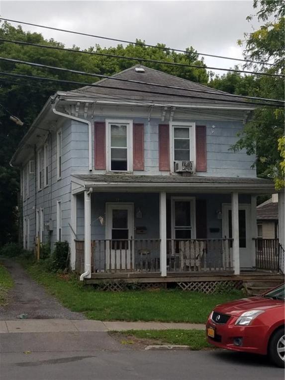 15 Washington Street, Auburn, NY 13021