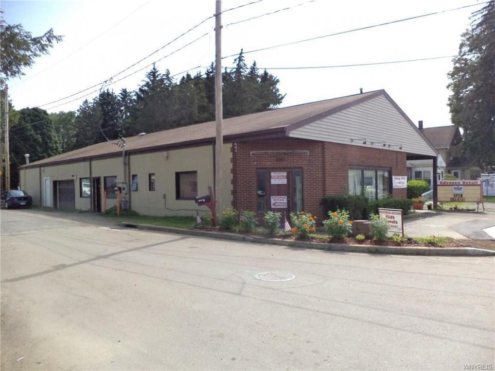 3027 Nys Route 417, Allegany, NY 14760
