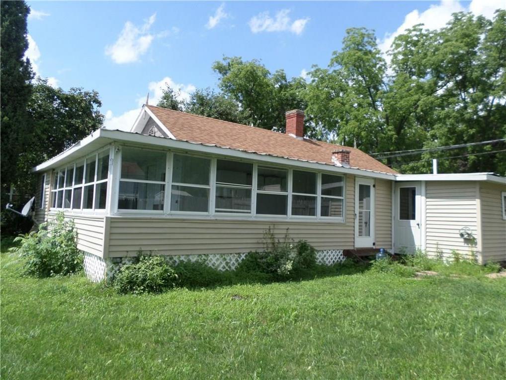 3721 Lamoka Lake Road, Tyrone, NY 14815