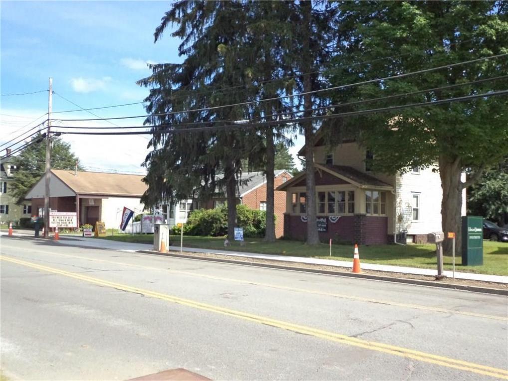 3027 & 3033 Nys Route 417, Allegany, NY 14760
