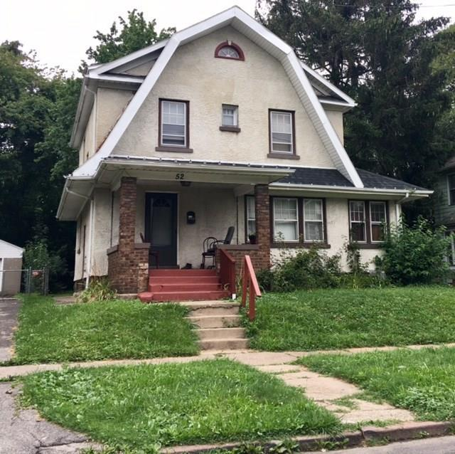 52 Curtis Street, Rochester, NY 14606