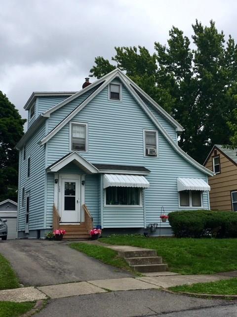 100 Dorset Street, Rochester, NY 14621