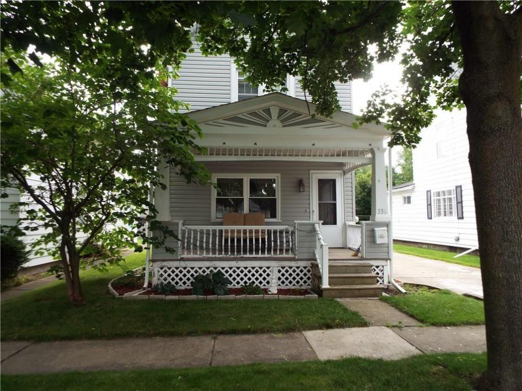 336 North 8th Street, Olean City, NY 14760