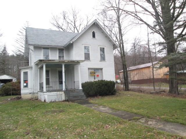 38 North Main Street, Prattsburgh, NY 14873