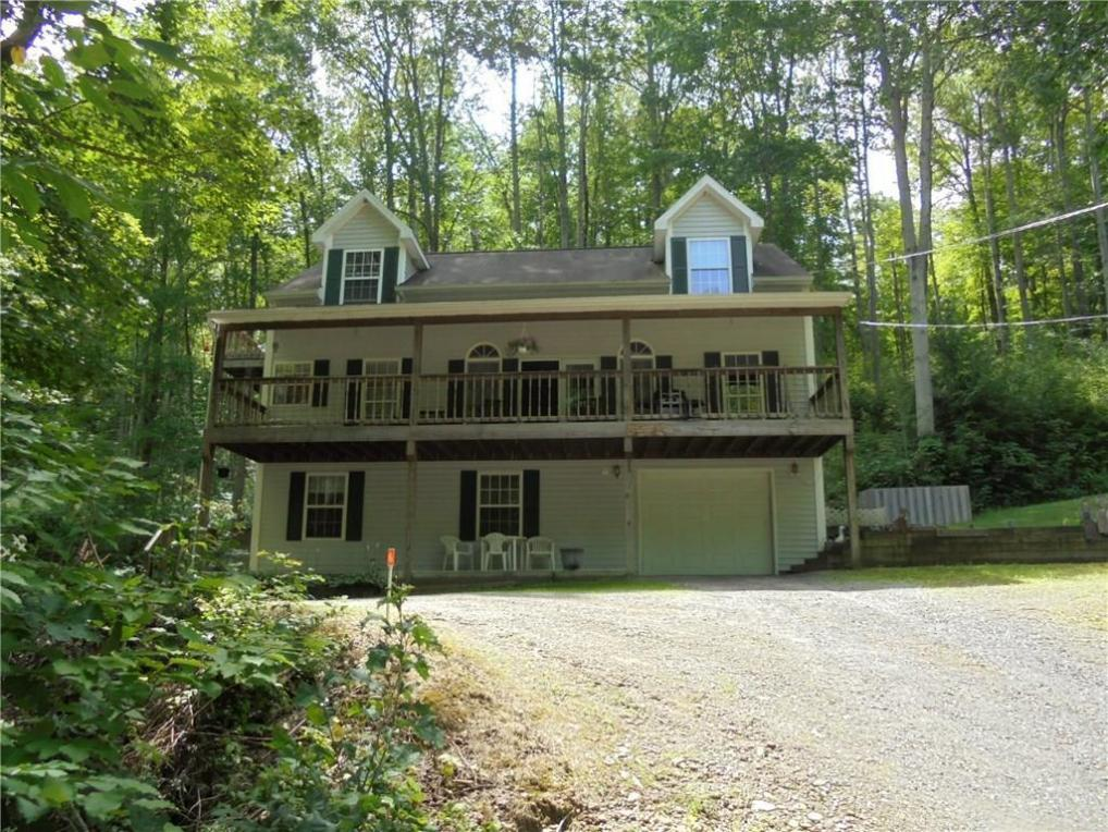 2686 Red Spring Run Road, Canisteo, NY 14823