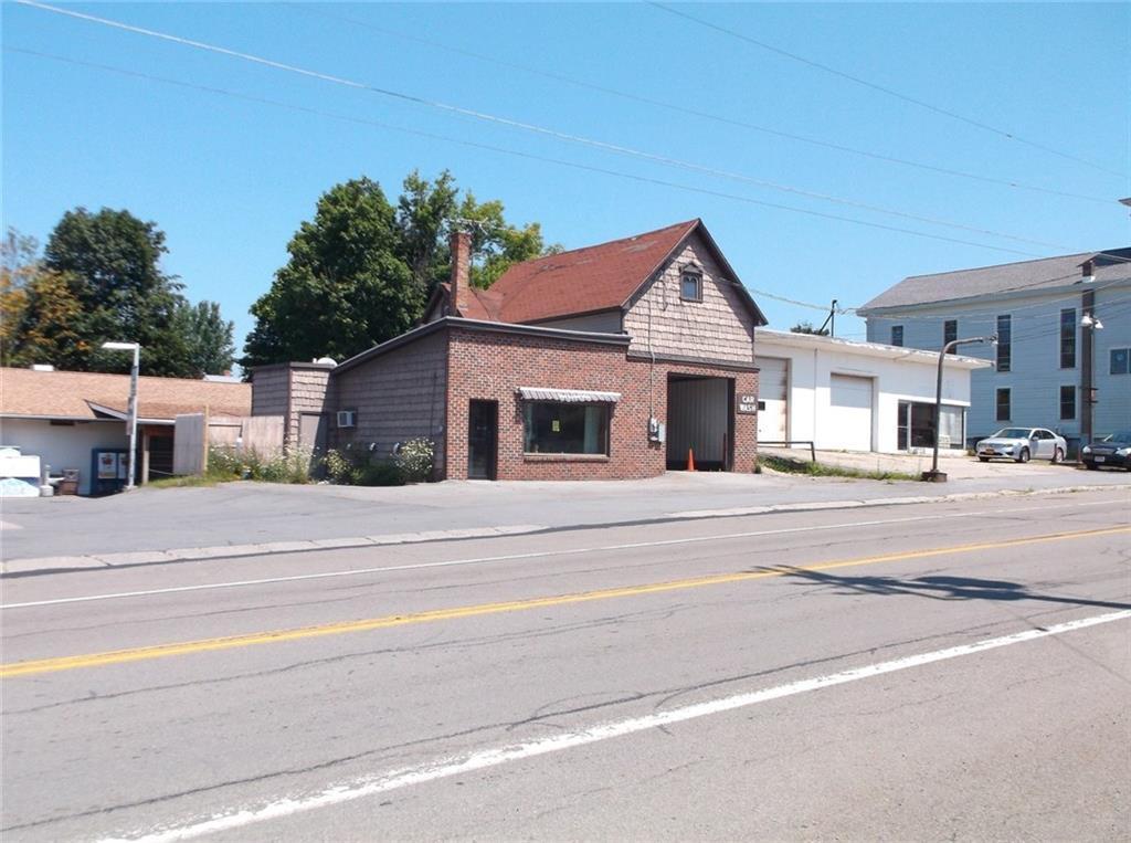 13185 E Church St Savannan Ny, Savannah, NY 13146