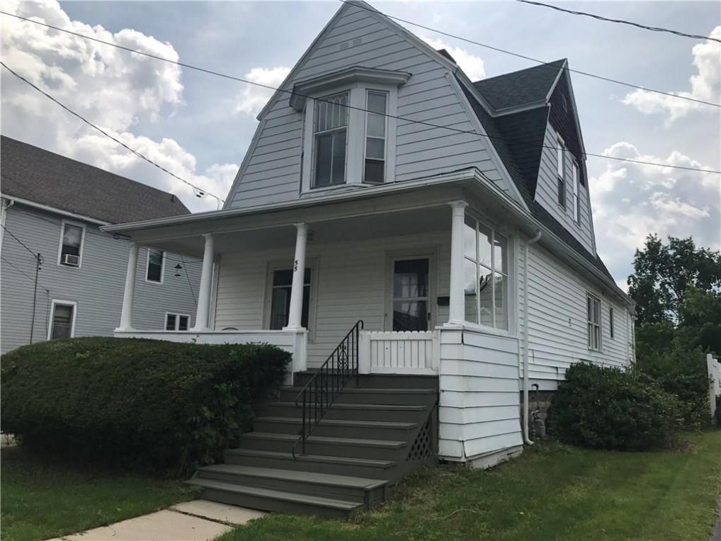 55 Stevens Street, Wellsville, NY 14895