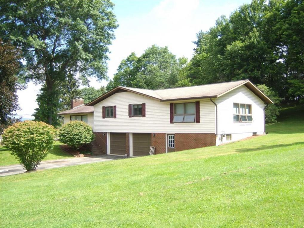 2792 Hillcrest Drive, Wellsville, NY 14895